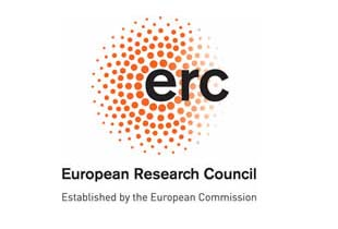 European Research Council 欧洲研究委员会