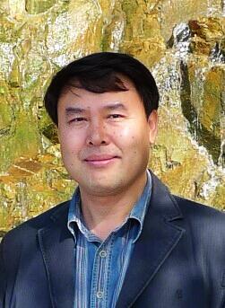 Prof. Dr. Huang Guoxin 黄国信